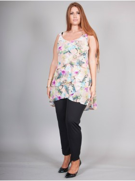 TOP FLORAL CREME FIRMINE RICHARD