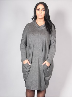 Robe Over Gris