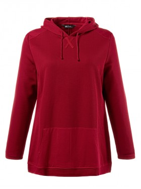 Sweat Ulla polken Rouge