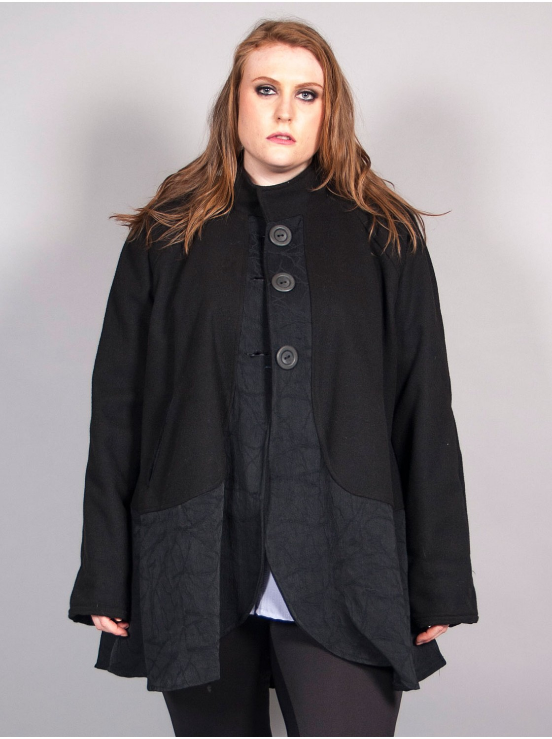 manteau trap232ze