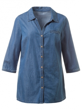 Chemise Jean Gina Laura