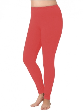 Legging long corail