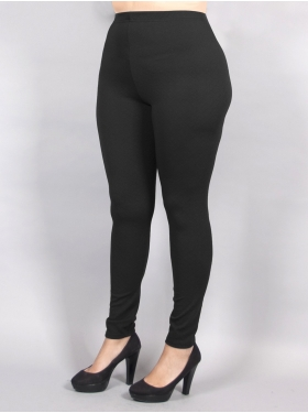 Legging Crinckle Bordeaux